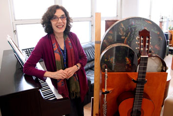 Deborah Salmon