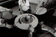 small_drumming